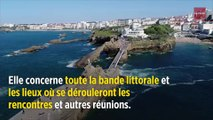 G7 : à Biarritz, les commerçants grincent des dents