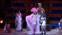 Itziar Castro protagoniza 'La corte del faraón' en Mérida