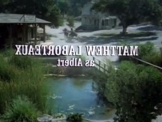 Little House on the Prairie S07E01 Laura Ingalls Wilder Part I