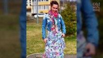 Un homme choisit les vêtements de sa femme pendant une semaine... Voici le résultat !
