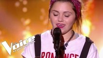 Etta James – Tough Lover | Renata | The Voice France 2018 | Blind Audition