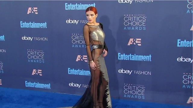 Disney Actress Bella Thorne Directed Porno Film