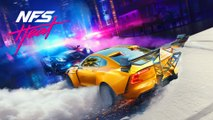 Need for Speed Heat - Trailer d'annonce