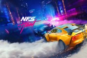 Need For Speed Heat - Trailer d'Annonce (VOST)