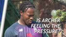 Will Jofra Archer make an impact?