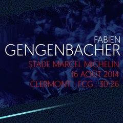 L'essai de Fabien Gengenbacher à Clermont en 2014