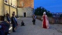 Revivez l'histoire de Montbéliard en saynètes