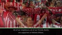 La Liga: 'It's a special club' - Garitano on 'unique' Athletic Bilbao