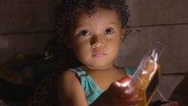 Lichter für den Amazonas