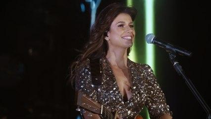 Paula Fernandes - Fingindo Paixão
