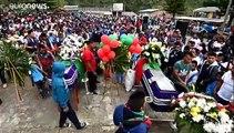 La communauté indigène Nasa prise pour cible en Colombie