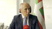 Gobierno Vasco intentará lograr un acuerdo presupuestario