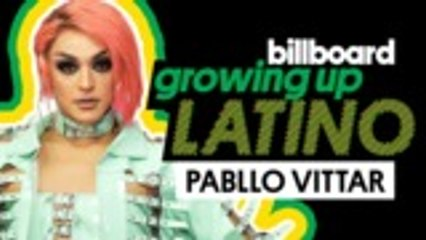 Pabllo Vittar Talks Churros, Brazilian Dance Moves & Her First Time Wearing Makeup  | Growing Up Latino