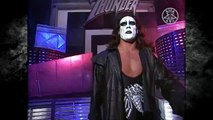 The Sting Crow Era Vol. 85 | Sting vs Randy Savage (The Giant Wants Sting To Join The nWo)? 5/14/98