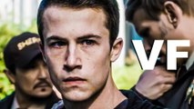 13 REASONS WHY Saison 3 Bande Annonce VF (2019) Nouvelle