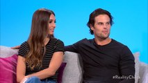 'Bachelor in Paradise' Couple Kevin and Astrid Dish on their Relationship, Blake Drama and More