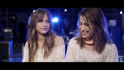Julia & Rafaela - Antes Da Primeira Esquina - Despertar - A Série