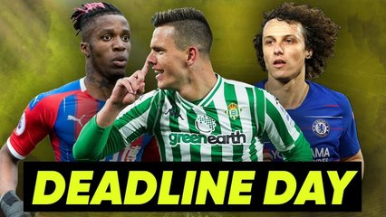 The Club Who Made The BEST Deadline Day Transfer Is... | #FanHour