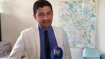 Femme retrouvée morte à Romilly : le procureur s'exprime