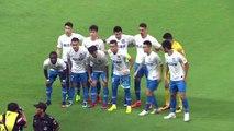 Shanghai SIPG thrash Tianjin Teda 5-1 in the Chinese Super League
