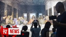More international art exhibitions proposed for the National Art Gallery