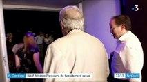 Plácido Domingo : la star de l'opéra accusée de harcèlement sexuel par neuf femmes