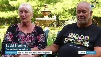 Woodstock : 50 ans après, un fiasco devenu légende