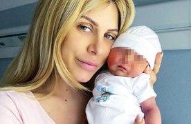 Paola Caruso dice no alla Spagna per il figlio Michelino