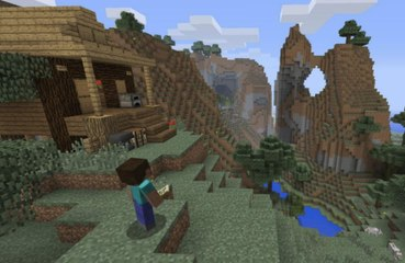 Minecraft cancela pacote Super Duper Graphics
