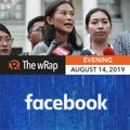 Other journalists allowed to join Rappler petition – SC | Evening wRap