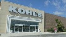 Amazon Returns Helped Boost Kohl's Shopper Traffic