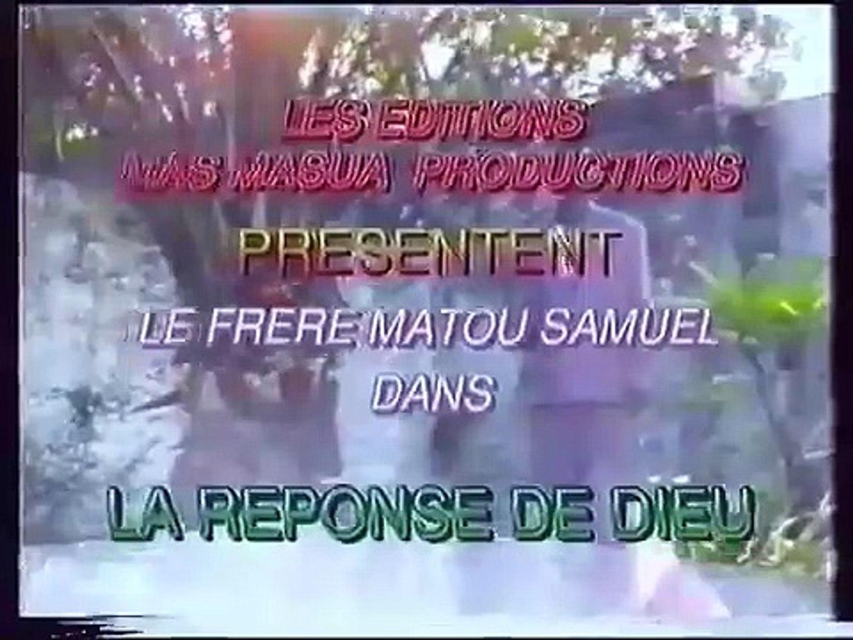 Matou Samuel Walongo