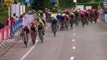 Cycling - BinckBank Tour - Sam Bennett Needs Photo Finish To Beat Dylan Groenewegen On Stage 3