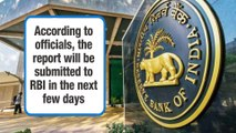 Bimal Jalan panel report on transfer of RBI funds to government 'almost finalised'