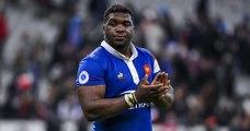 Le joueur du XV de France Demba Bamba, ainsi que plusieurs jeunes d'un quartier de Saint-Denis, ont permis l'évacuation d'un immeuble en feu