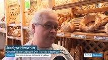 Vacances : les commerçants désertent leur boutique en août