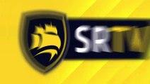 Match de préparation SR / SUA : les recrues