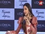 Aishwarya Represented India So Beautifully