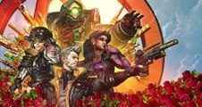 BORDERLANDS 3 Character Trailers Music (2019)