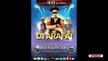 Afronight Hommage à DJ Arafat 13/08/19