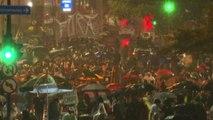 Mobilitazione in oltre 80 città del Brasile contro Bolsonaro