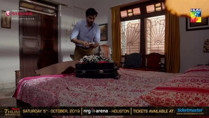 Soya Mera Naseeb Episode #47 HUM TV Drama 14 August 2019