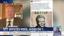 Visé par des affiches placardées à Guéret, Jean-Baptiste Moreau (LaREM) annonce avoir porté plainte