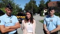 Haute-Savoie | Sécurité routière : contrôles du 15-Août