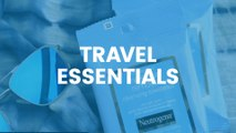 Christine Bibbo Herr - Travel Essentials