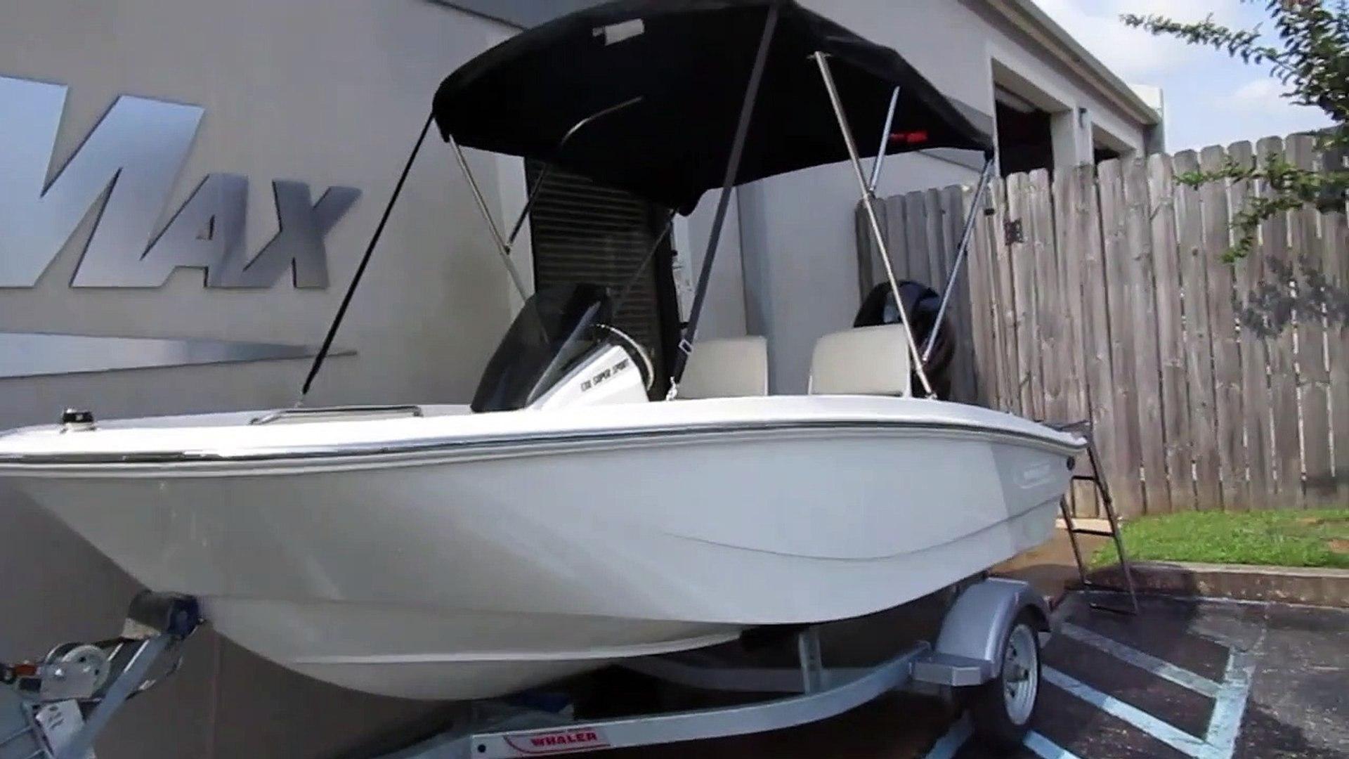 2020 Boston Whaler 13 Super Sport For Sale at MarineMax Gulf Shores, AL