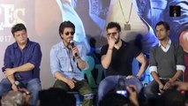 Shah Rukh Khan -  We Should Not Think Of Acting As Business or 'Dhanda'