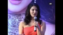 Sunny Leone Reveals She Had To Struggle To Adjust In Bollywood