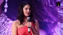 Sunny Leone -  I Had To Adjust To Bollywood