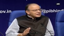 No Tax Immunity On Deposits Of Old Notes, Says Arun jaitley